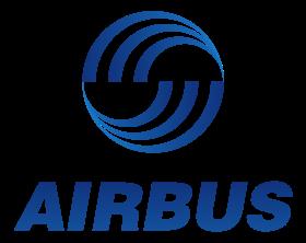 شعار شركة ايرباص